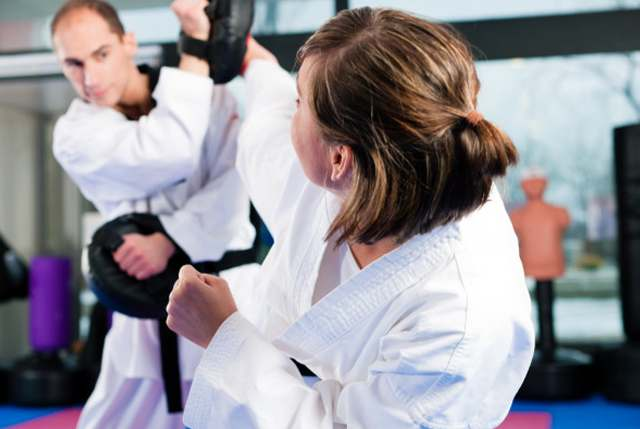 Karateadult1.1, Next Level Martial Arts of Houma